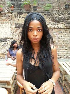 2wigy (Twiggy) - girl spotted in Braamfontein
