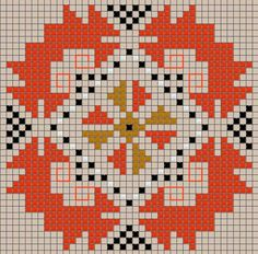 Wool Embroidery, Cross Stitch Embroidery, Embroidery Patterns, Cross Stitch Patterns, Cross Stitch Samplers, Cross Stitching, Tapete Floral, Creative Embroidery, Alpha Patterns