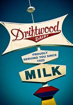 Driftwood Dairy 10724 Lower Azusa Road El Monte, CA