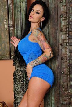 tattoo goddesses