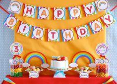 Rainbow Party - Rainbow