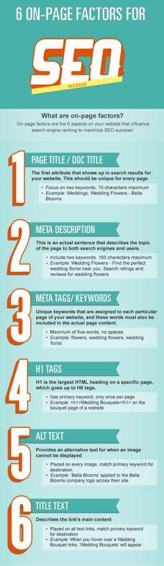 6 aspects on your website that influence search engine ranking Wenn euer Business vergößern wollt oder gerade dabei seid eines zu starten, dann schaut euch unsere Website an kreationline.de Wenn ihr irgendwelche Fragen habt freuen wir uns über eure Nachricht!