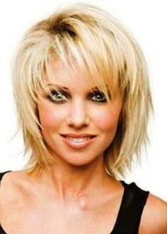 20 Latest Bob Hairstyles for Women Over 50 | Bob Hairstyles 2015 - Short Hairstyles for Women
