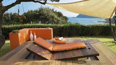 Záhradné plachty: Nedajte šancu letným lúčom a doprajte si nové tienenie