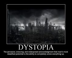 70 Best Oh Dystopia images