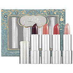 Moonlit Kiss Lipstick Set: Disney Cinderella Collection at Sephora