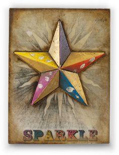 Embrace a Star