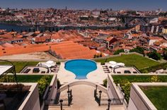 portugal | Luxury Accommodations