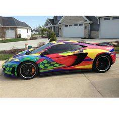 Follow @Metro Restyling • @mclarenauto MP4-12C art car! amazing job! Designed and wrapped by @vinyl_loft  • #metrorestyling #kingsofvinyl #elitewrappers #wrapoverpaint #paintisdead #justwrapit #itsawrap #carwrap #carwraps #vinylwrap #wrapsupplier #wrappedcars #vinylwrapping #killthatpaint #wrappedworld #eatsleepwrap #wrapchannel #car #wrap #vinyl #cars #supplier