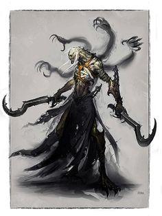 ... (Stricken Reaper)