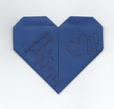 Heart # 151 - an artistic work supporting marriage equality.