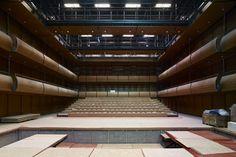 Πρώτες φωτογραφίες και βίντεο της Νέας Λυρικής Σκηνής και της Νέας Εθνικής Βιβλιοθήκης