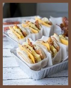 Make-Ahead Camping Recipes for Easy Meal Planning Make the most of your camping trip, with AH-mazing food.Make the most of your camping trip, with AH-mazing food. Camping Snacks, Camping Food Make Ahead, Camping Diy, Camping Menu, Tent Camping, Outdoor Camping, Family Camping, Camping Checklist, Camping Cooking