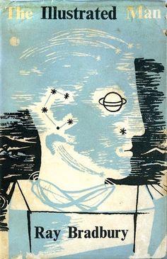 Ray Bradbury. The Illustrated Man.