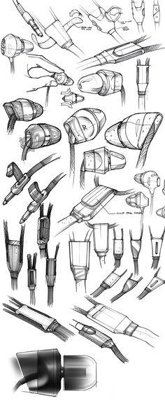 NOIR on Industrial Design Served