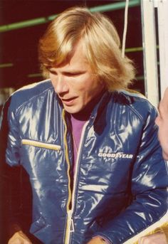 James Hunt, 1974