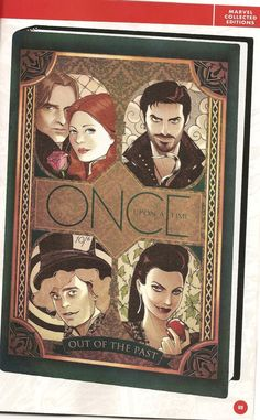 #OnceUponATime: Out of the Past Graphic Novel due for release April 2015: http://www.onceuponafans.com/apps/blog/show/42912078-once-upon-a-time-out-of-the-past-