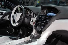 Acura ZDX 2013 Review Acura ZDX Interior – TopIsMagazine