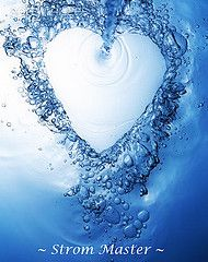 -= Heart In Water =-