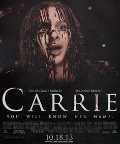 Trailer: Carrie (2013)