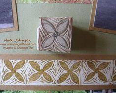 Hand Carved Hawaiian Wood Print by Noel Johnson
