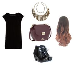 """""""Formal"""" by felisialuissela on Polyvore featuring Boden and Chanel"""