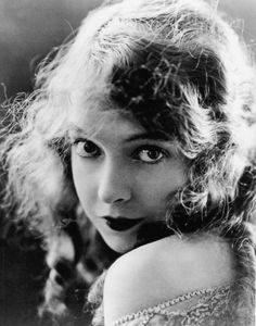 "Lillian Gish is the ultimate silent film sweetheart. Watch her in Griffith's ""Broken Blossoms"" for FREE!"