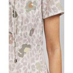 Etuikleid In A-linie Mit Cheetah Chic-print Ted Baker