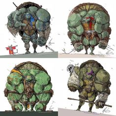 100 Ninja Turtles Ideas Ninja Turtles Ninja Tmnt