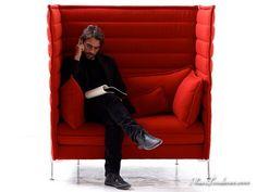 Alcove Love Seat : Un Espace a Soi
