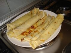South African Pancakes
