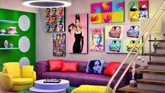 Personalize seu ambiente sem gastar muito! Está achando sua casa e/ou ambiente de trabalho sem graça? Confira 5 dicas para uma decoração barata e bonita!