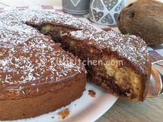 La torta cocco e nutella bimby è un dolce perfetto a fine pasto o per colazioni e merende energetiche. Perfetta come torta di compleanno.