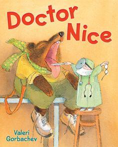 Doctor+Nice