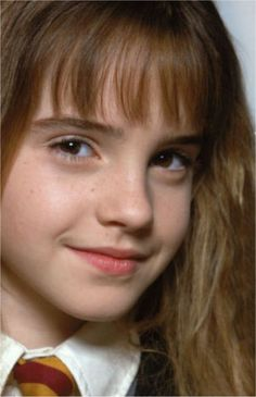 """Emma in """"Harry Potter And The Philosopher's Stone"""""""