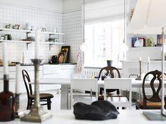 TrendHome: Nanna Lagerman Apartment