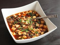 The #Vegan Experience: Can I Make Vegan Mapo Tofu That's Better Than The Real Thing?
