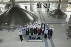 backus-brewery-lima-trip-sabmiller Lima, Brewery, Limes