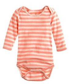 sweet little baby one-piece  http://rstyle.me/~1MVmH