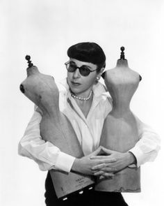 Edith Head was an American costume designer who won eight Academy Awards, more than any other woman