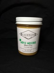 One of my favorites! Sample Blackwater Mustard(s) at Zing into Spring!