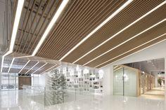 Gallery of Poly WeDo Education Institution / ARCHSTUDIO - 1