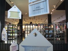 JV store & Iittala Temporary Store