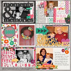 Wild and Free by Zoe Pearn Layered Cards: All in One Words vol 1 by Cindy Schneider Layered Cards: Collage Style vol 1 by Cindy Schneider ...
