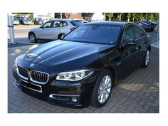 BMW 530d xDrive Sport-Aut. Luxury