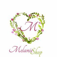 Logo designvector romantic decoratiove heart green by HappyLogo