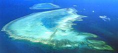HERON ISLAND RESORT in Australia, via U.S. Dive Travel.