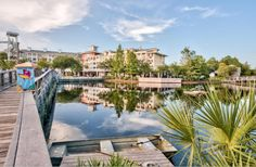 Take a stroll around Baytowne in Sandestin while on vacation with My Vacation Haven... you'll be very glad that you did!