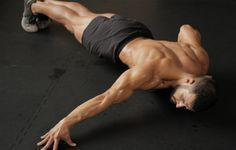 Follow along to this bodyweight core workout led by the Men's Health Fitness Director