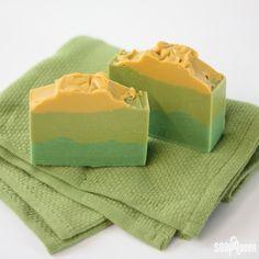 Soap QueenMy Favorite Cold Process Recipes | Soap Queen